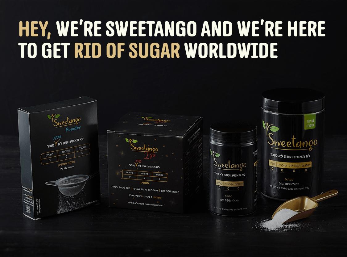 best supplement sugar